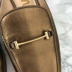 586c1603de4 Sam Edelman Shoes - SAM EDELMAN Laurna Mule SZ 7.5